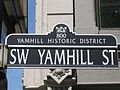 Yamhill Historic District SW Yamhill St.JPG