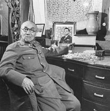 Yan Xishan 1948