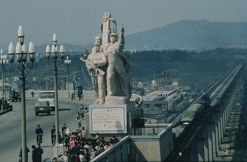 File:Yangzi river bridge.jpg