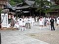 Yasaka Shrine 八坂神社 【Gaia Walker Slide Show Demonstration】 - panoramio (5).jpg