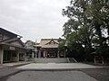 Yasaka shrine in Kagoshima.JPG