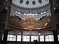 Yavuz Sultan Selim Moschee Mannheim 02.jpg