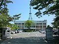 Yeongam Police Station.JPG