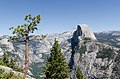 Yosemite Dome from Glacier Point 2013.jpg