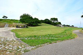 Yoshigo Shell Midden