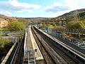 Ystrad Rhondda railway station - geograph.org.uk - 2793410.jpg