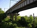 Záběhlický železniční most přes Botič.jpg