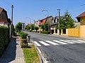 Zápy, road to Brandýs.jpg