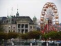 Zürichsee - Bürkliplatz IMG 2145.JPG