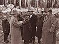 Začetek obratovanja Pohorske vzpenjače 1957 (9).jpg