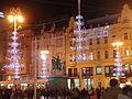 Zagreb, Jelačićev plac za Božić 2015.jpg
