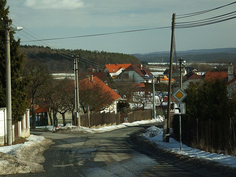 Zahořany (Prague-West District)