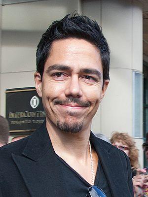 Zak Santiago - Image: Zak Santiago (24654880139)