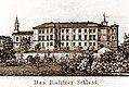 Zamek w Bielsku 1850–1864 m.jpg
