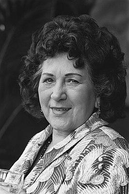 Maria Servaes-Bey