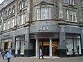 Zara en Dundee.JPG