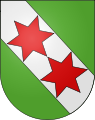 Zauggenried-coat of arms.svg