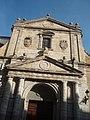 Zazpikaleak San Joan eliza Gurutze kalean.jpg