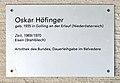 Zeit by Oskar Höfinger - sign.jpg