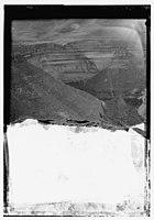 Zerka-Main & Machaerus, also Zerka (town), T-J (i.e., Transjordan), Nov. 1930, May 5-6, 1932. LOC matpc.14107.jpg