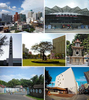 Zhongli District montage.png