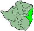 Zimbabwe Provinces Manicaland 250px.png