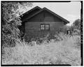 Zion National Park, East Ranger's House, Springdale, Washington County, UT HABS UTAH,27-SPDA.V,7H-3.tif