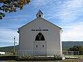 Zoar Baptist Church Augusta WV 2008 10 14 03.jpg