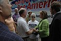 """Fighting for One America"" Bus Tour - Hampton, NH (1252655757).jpg"