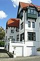 """""""Pimpampoentje"""", dubbele villa in cottagestijl, Petunialaan 6, Duinbergen (Knokke-Heist).JPG"""