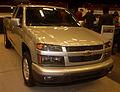 '10 Chevrolet Colorado Extended Cab (MIAS '10).jpg