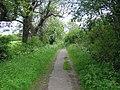 'Green Lane' - geograph.org.uk - 178107.jpg