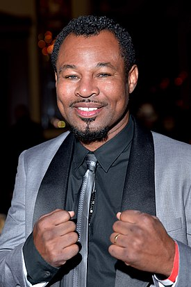 Image illustrative de l'article Shane Mosley