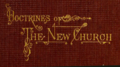 (Cover) The Doctrines of the New Church Briefly Explained.png