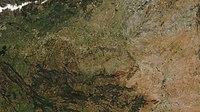 (Province of Toledo) IberianPeninsulaNASA (cropped).jpg