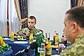 «Ви мужні, сильні, розумні, перспективні», Степан Полторак вихованцям Київського військового ліцею імені Івана Богуна (38739488254).jpg