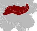 Ásia - Idioma Mongol.PNG