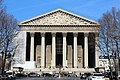 Église Madeleine Façade principale Paris 2.jpg