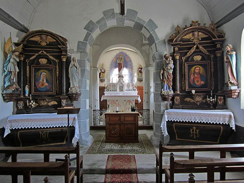 Église Saint-Samson d'Angey