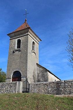 Église St Martin Napt Sonthonnax Montagne 5.jpg