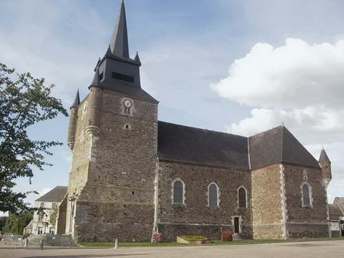Photo - Eglise