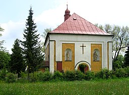 Čachotín, church.jpg
