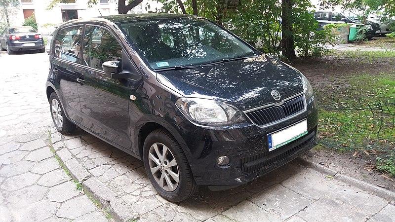 File:Škoda Citigo, WAW.jpg