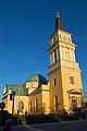 Εκκλησία, Όουλου 2010.jpg