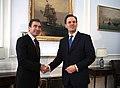Επίσκεψη Γενικού Γραμματέα ΝΑΤΟ στην Αθήνα - NATO Secretary General visits Athens (5101876847).jpg