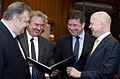 Συμμετοχή Αντιπροέδρου της Κυβέρνησης και ΥΠΕΞ Ευ. Βενιζέλου σε Συμβούλιο Εξωτερικών Υποθέσεων (Βρυξέλλες, 10.02.14) (12456770024).jpg