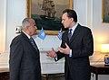 Συνάντηση ΥΠΕΞ Δ. Δρούτσα με Ειδικό Απεσταλμένο ΓΓ ΟΗΕ για Λιβύη (5719109683).jpg