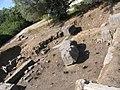 Τμήμα από την οχύρωση της Αρχαίας Αλυζίας. - panoramio.jpg