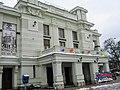 Євпаторія. Будівля театру імені О. С. Пушкіна.jpg