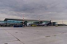 Aeroporto di Krasnojarsk-Emel'janovo